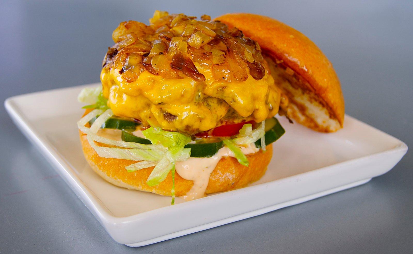 A Review of Flip Burger Boutique - Sherrelle