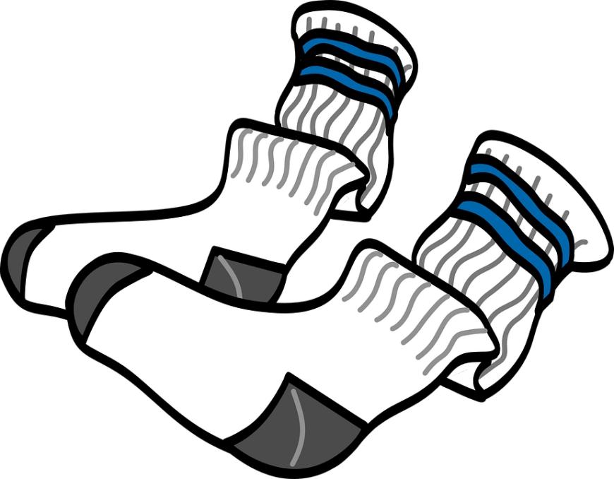 defeeted - socks