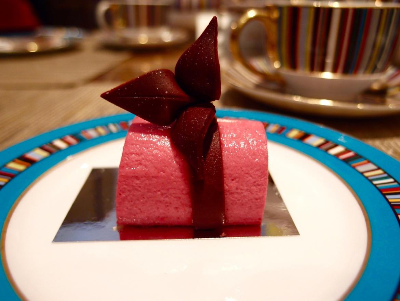 London Afternoon Tea Pret-A-Portea Berkely Hotel http://iamsherrelle.com