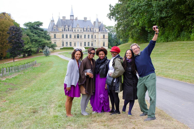 champagne tour http://iamsherrelle.com