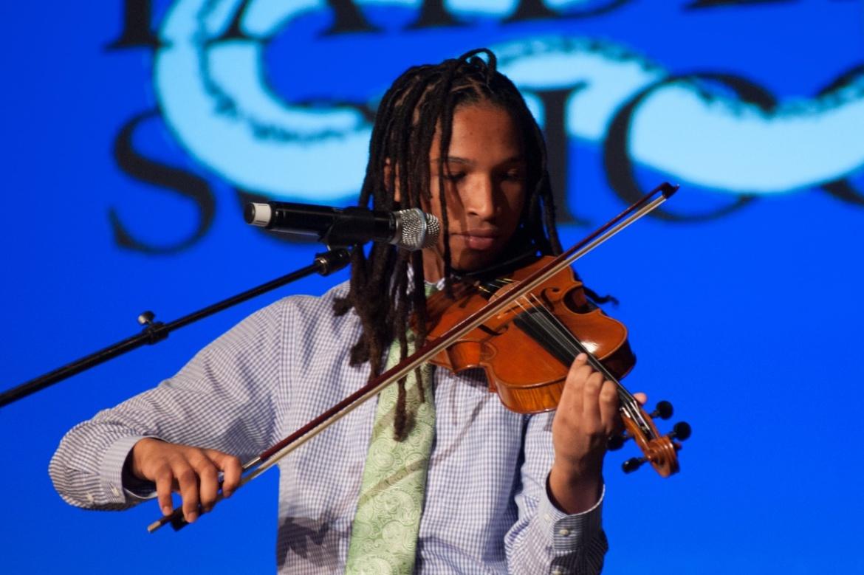 son - violin - http://iamsherrelle.com