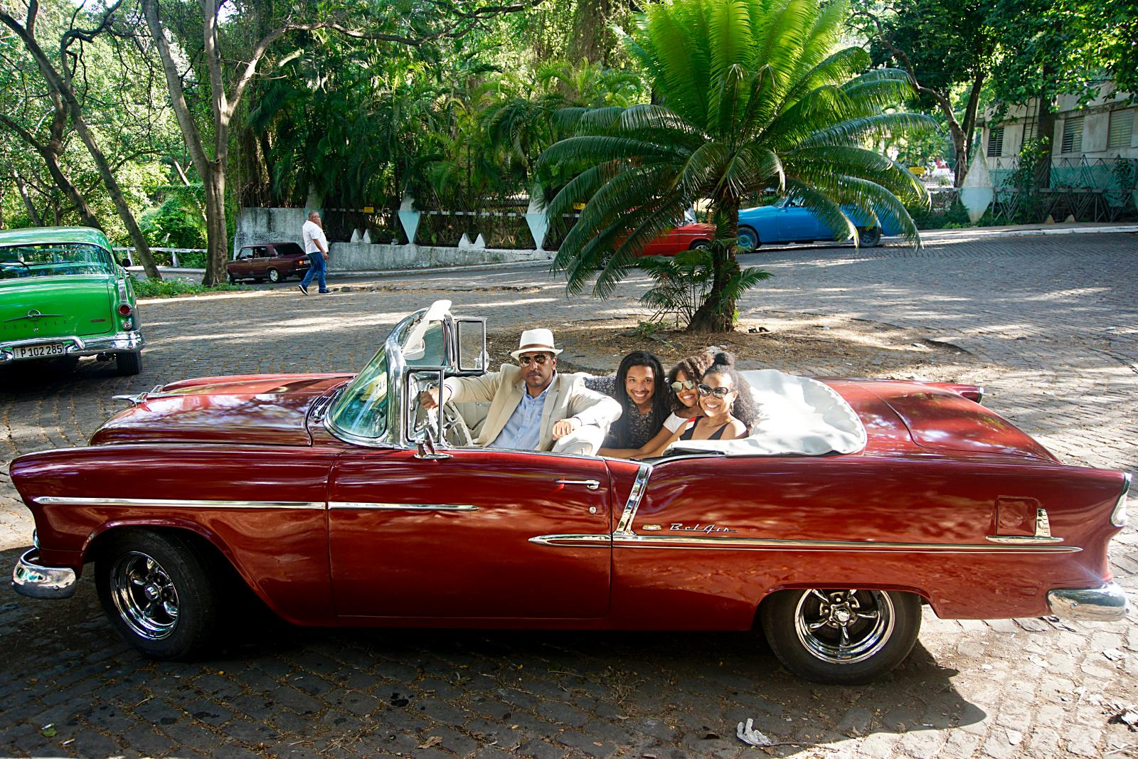 Best Things To Do In Cuba - Sherrelle